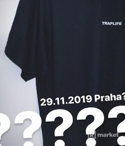 Traplife tričko
