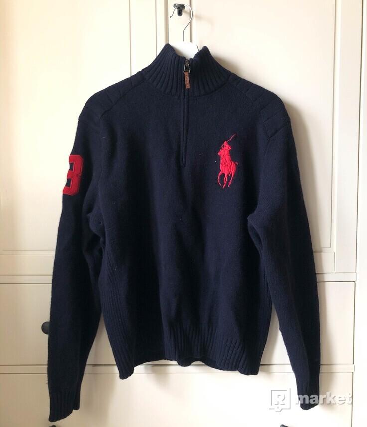 Polo RL Vintage Sweatshirt