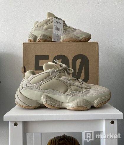 Adidas Yeezy 500 Stone (Steal !!!)