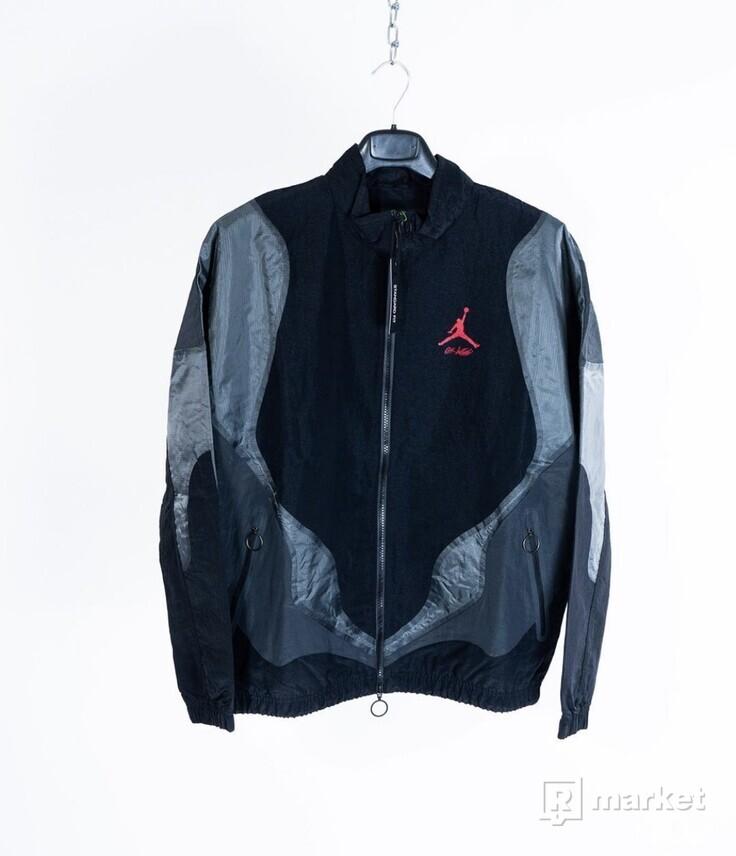 Jordan x Off - White Woven Jacket