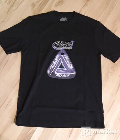 Palace Evil Eye T-Shirt Black