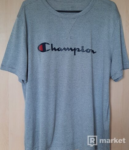 Champion Athletic