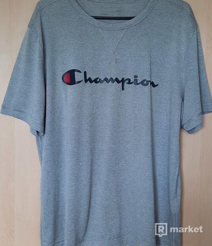 Champion Athletic