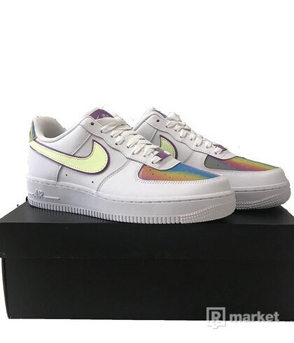 "Nike Air Force 1 ""Easter"" 2020"