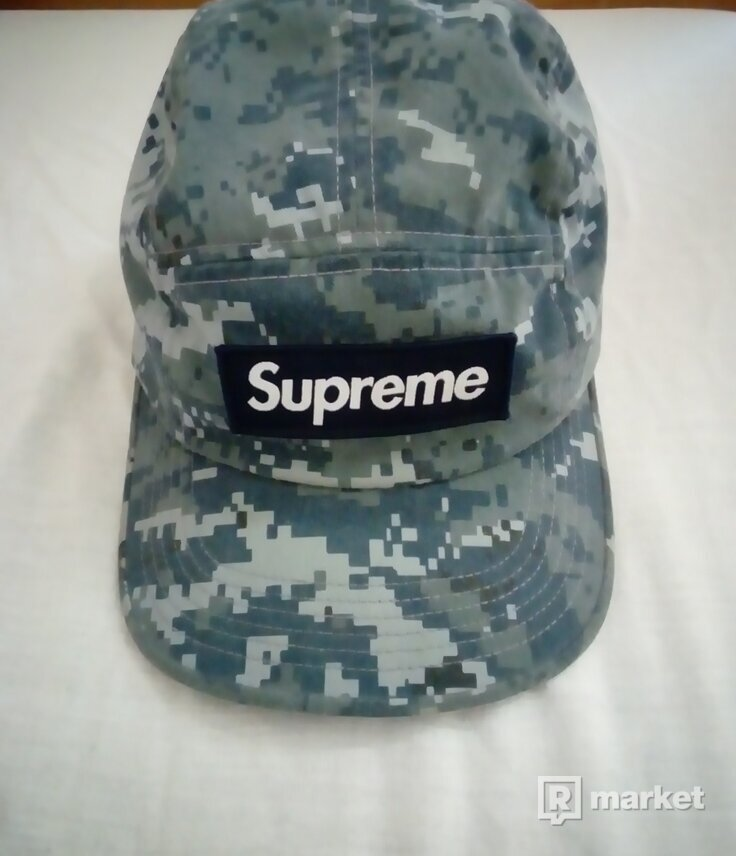 cf7d3c4b3d0 Supreme camp cap digi camo • Hats • Strictlypreme
