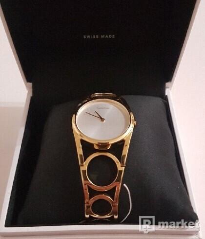 Calvin Klein dámske hodinky