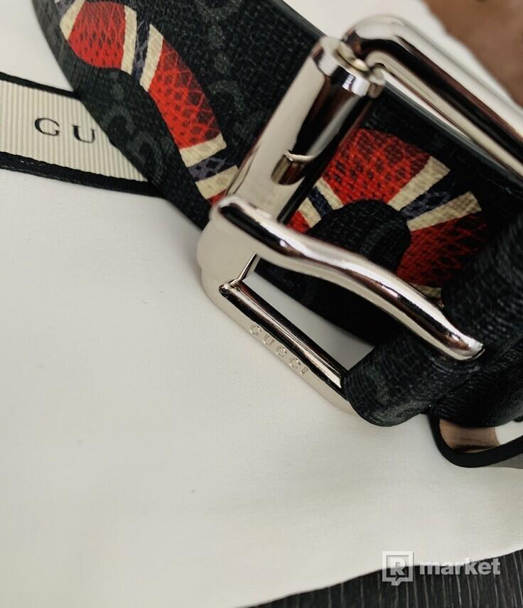 Gucci Opasok Snake