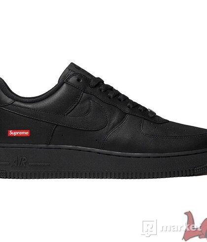 Nike Air Force 1 Low Supreme