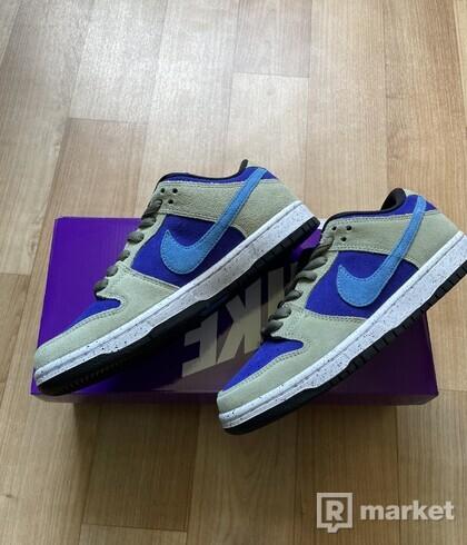 Nike SB Dunk Celadon 40