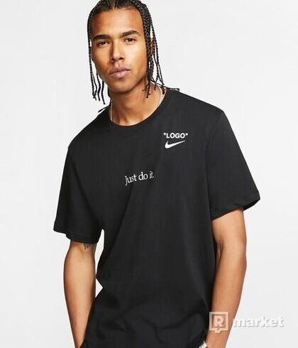 Nike X Virgil X Serena Williams T-shirt