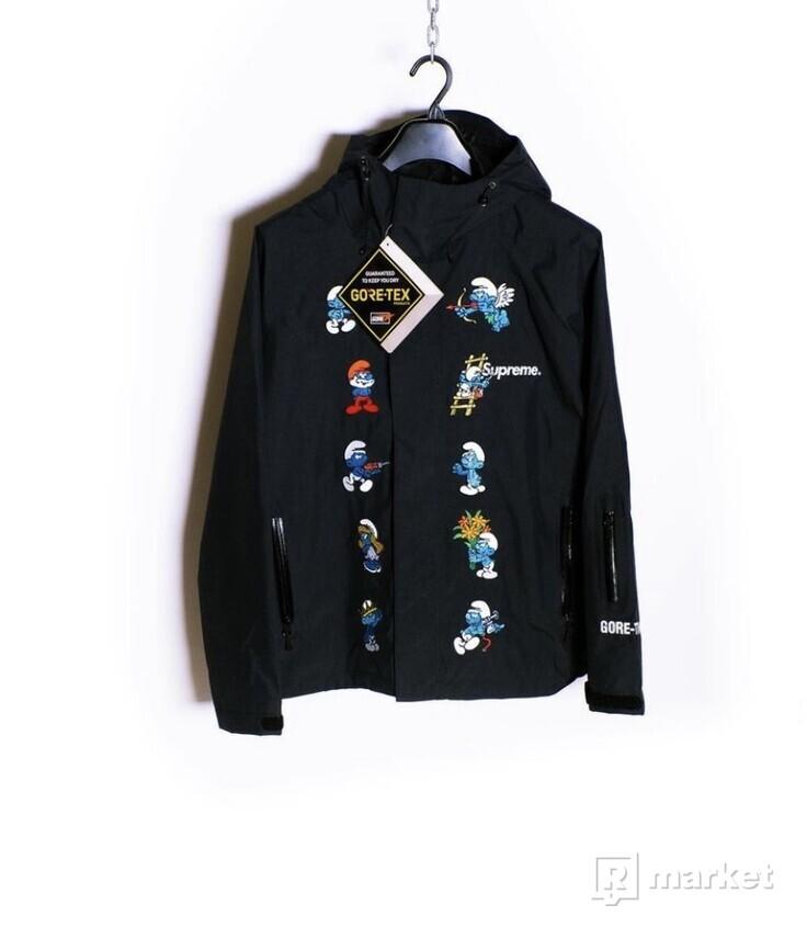 Smurfs GORE - TEX Shell Jacket