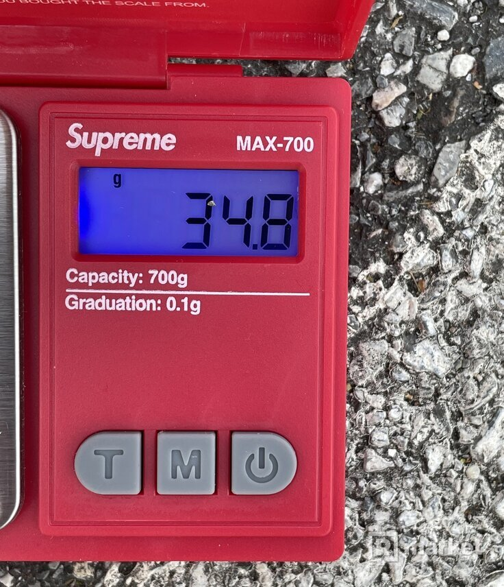 Supreme AWS Max-700 Digital  Scale (Váha)