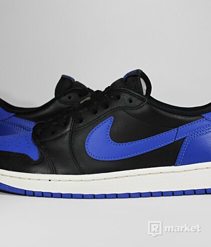 "Air Jordan Retro 1 Low OG ""Royal Blue"""