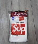 Supreme hanes boxers