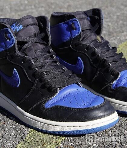 Nike jordan 1 Royal