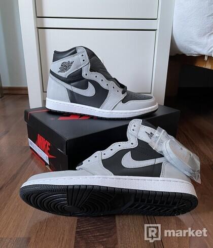 """Nike Air Jordan 1 High - """"Shadow 2.0"""""""