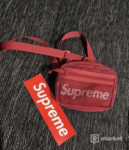 Supreme SS20 Waist Bag