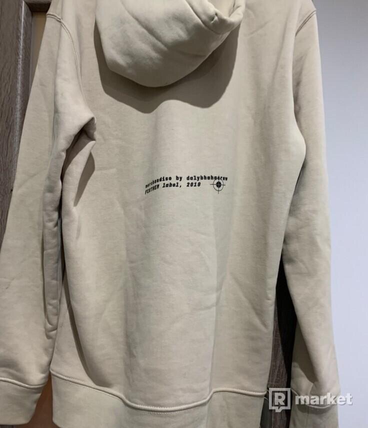 DALYB HAHACREW hoodie