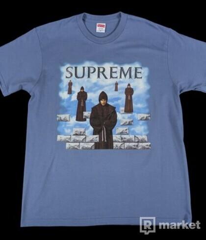 Supreme Levitation tee Slate