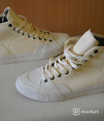 g star high top – uk7