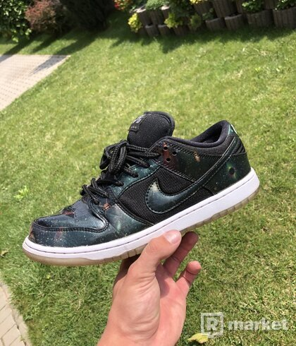 Nike sb dunk Galaxy