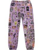 Supreme Thrills Pants Purple