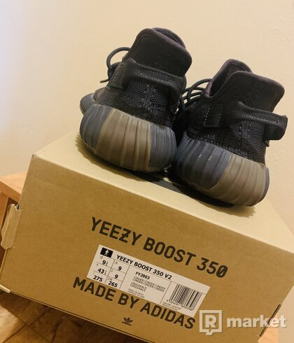 Yeezy Boost 350 V2 Cinder