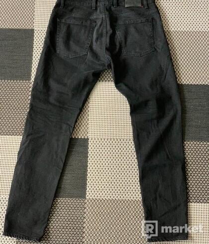 Represent Baggy Jeans