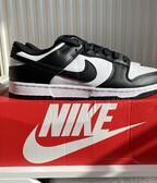Nike Dunk Low Retro White Black (2021) EU 45