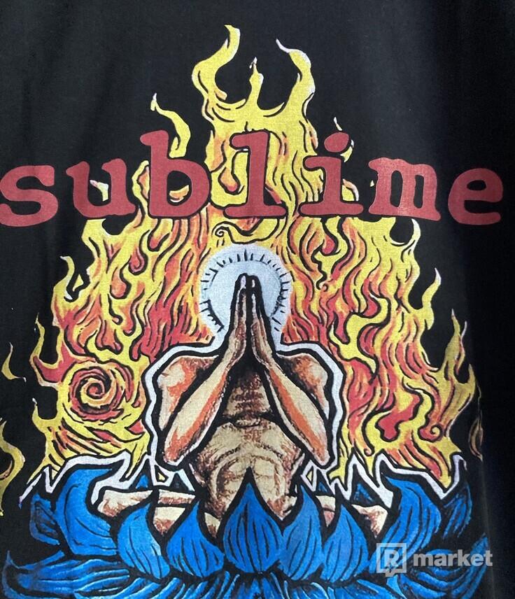 Sublime Black