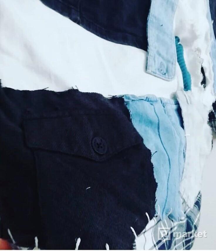 Custom shirt a pants