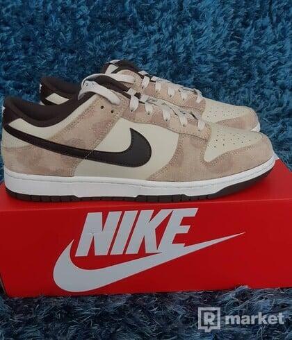 Nike Dunk low Retro PRM Animal pack Cheetah