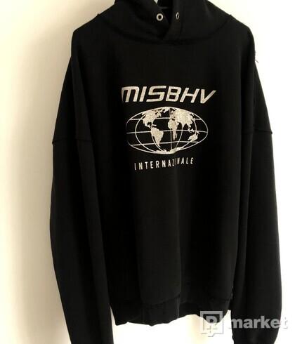 Misbhv Internazionale Hoodie