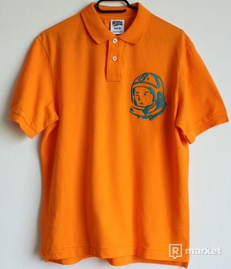 Billionaire boys club polo tričko