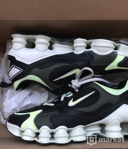 Nike shox tl nova