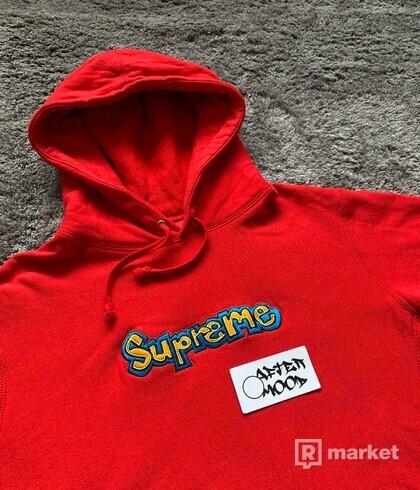 Supreme Gonz hoodie