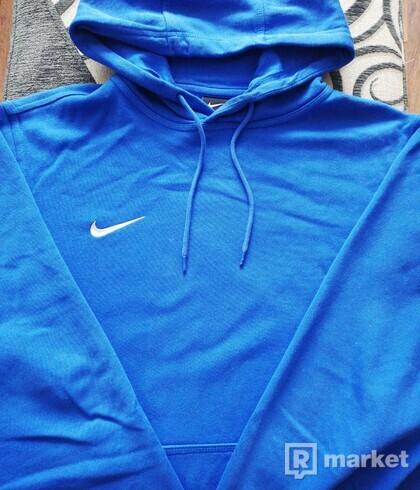 Nike basic blue