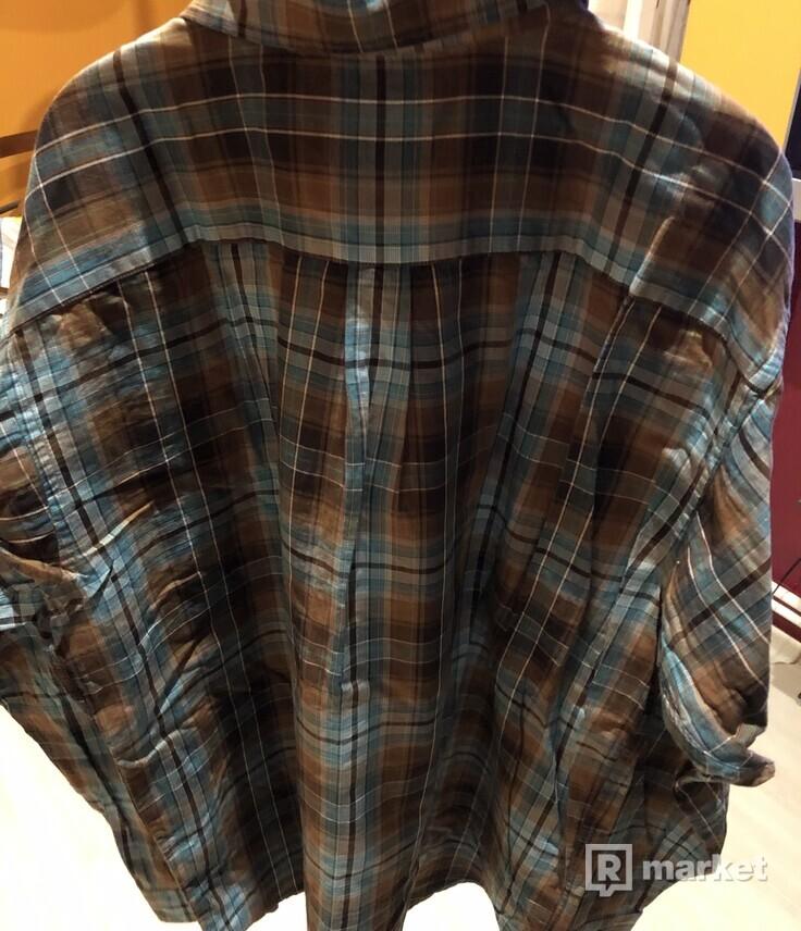 Patagonia košeľa