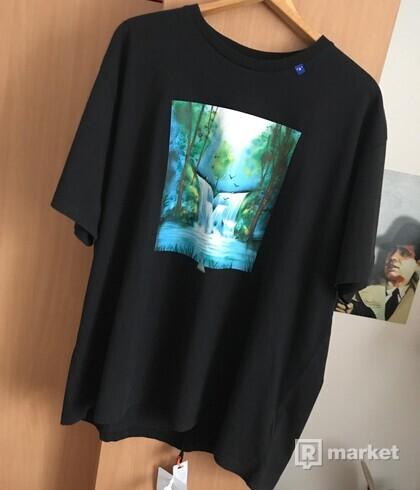 Off-White Waterfall T-shirt