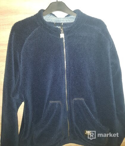 Helly Hansen winter hoodie