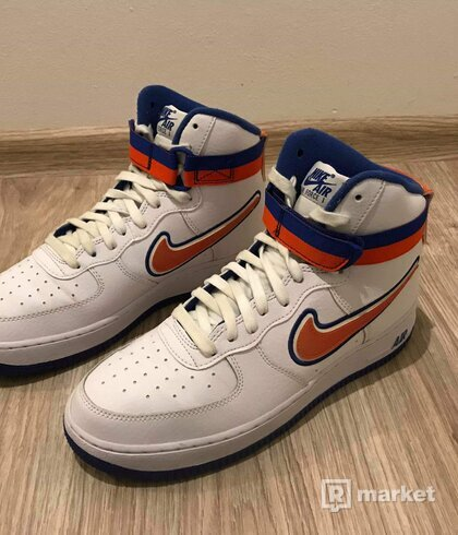 Nike air force 1 high '07 lv8 ,,NBA''