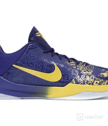 """Nike Kobe 5 Proto """"5 Proto"""""""