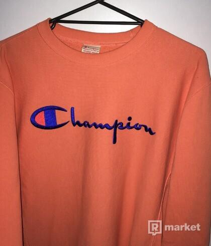 Champion Crewneck