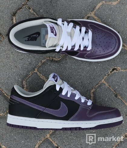 Nike Dunk Low WMNS 2009 - vel. 41 (fit 42)