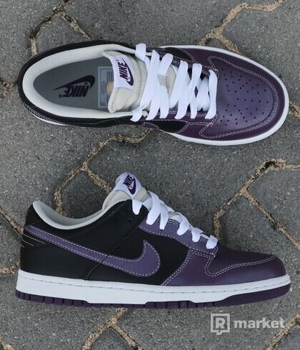 Nike Dunk Low WMNS 2009 - vel. 41 (fit 42)