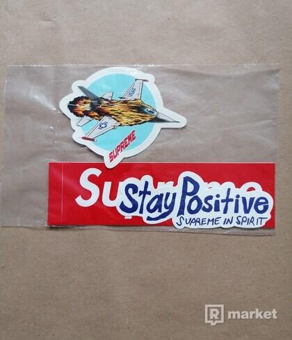 Sticker pack.
