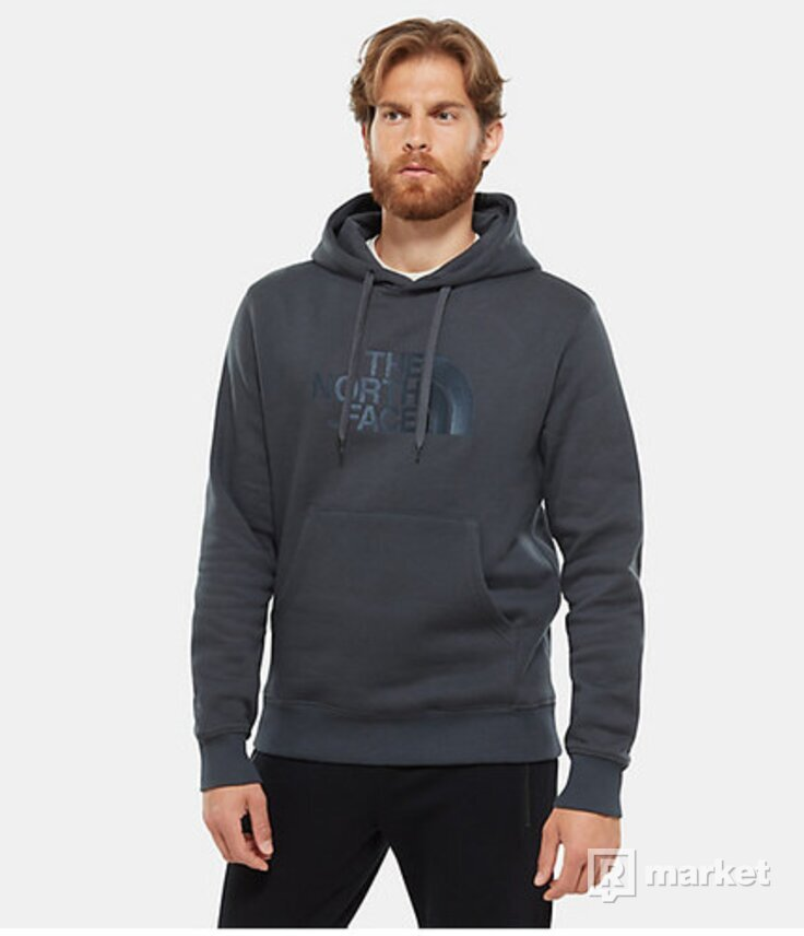 Mikina The North Face TOP STAV