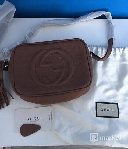Gucci kabelka