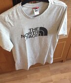 The North Face tee