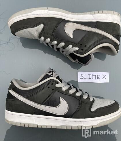 Nike SB Dunk Low Pro J-Pack Shadow